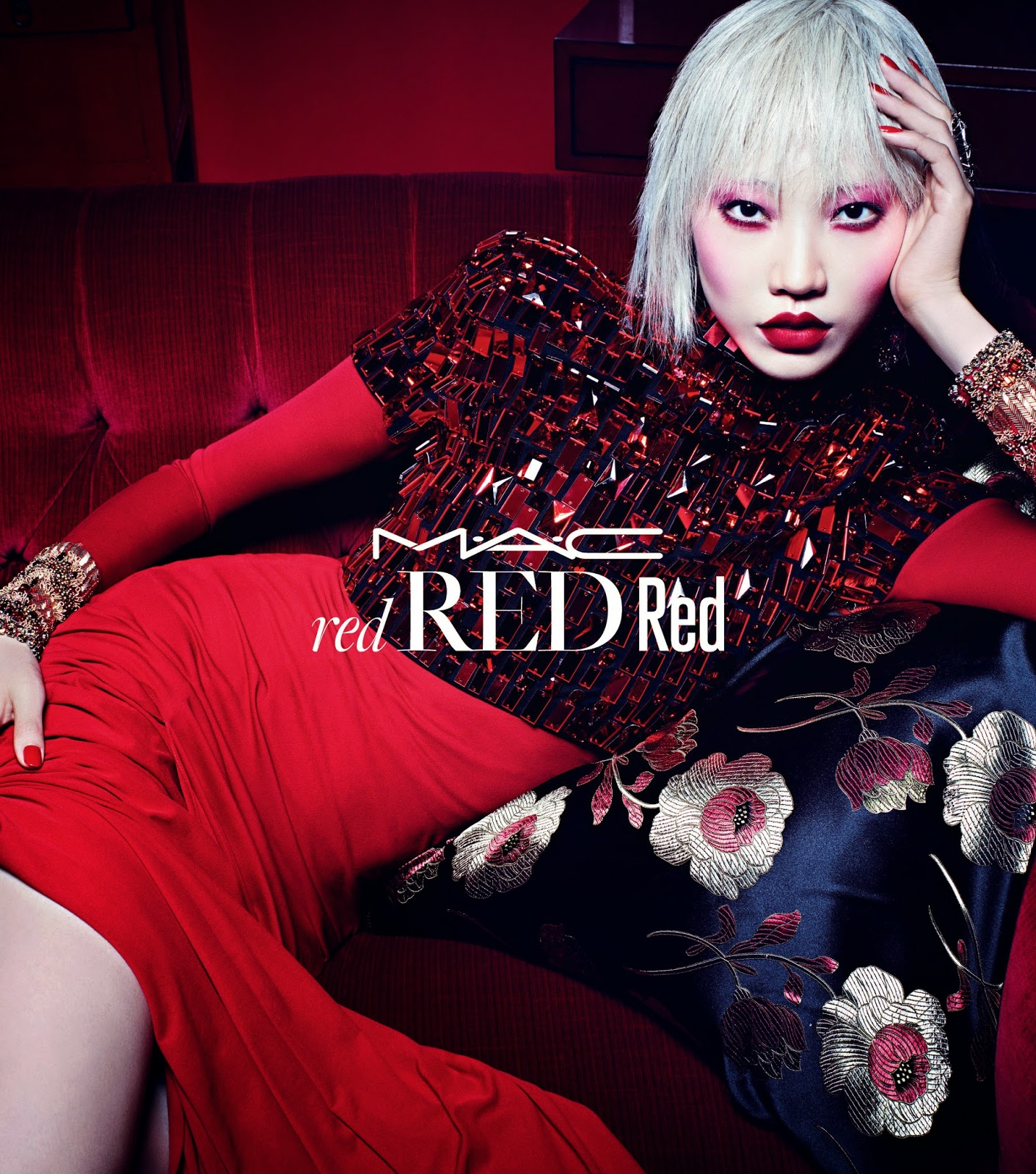 RED,RED,RED!!!
