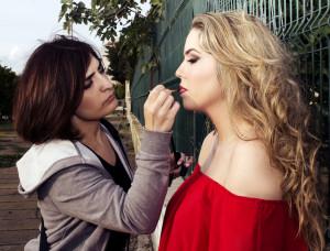 artevanbora maquilladora profesional