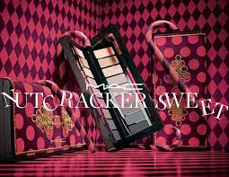 Nutcracker Sweet de Mac